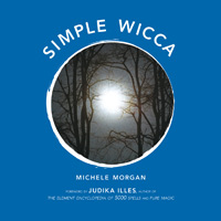 Simple-Wicca