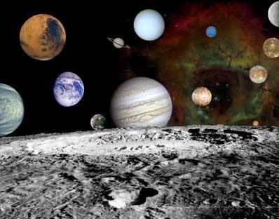 Planets-35231