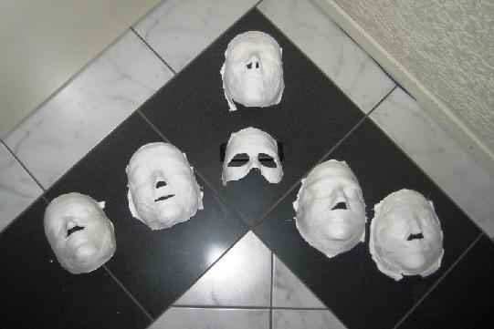 deathmasks