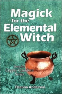 elemental witch